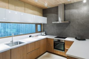 Modern Kitchen Style Design Melbourne